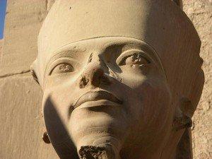 Amun Ra – Karnak Temple